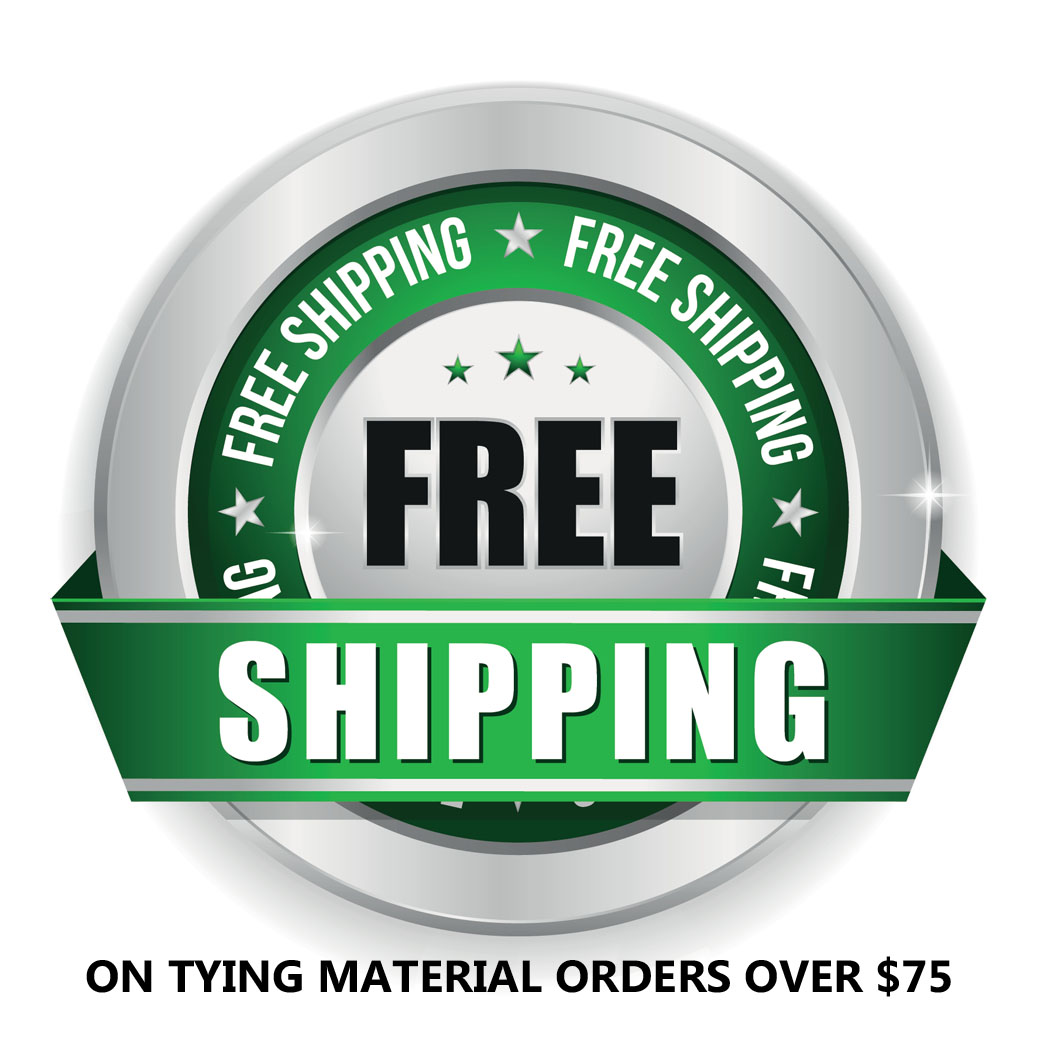free-shipping 75 TYING MATERIALS FINAL