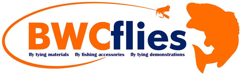 Hareline Ice Braid TAN Fly Tying materials BWCflies