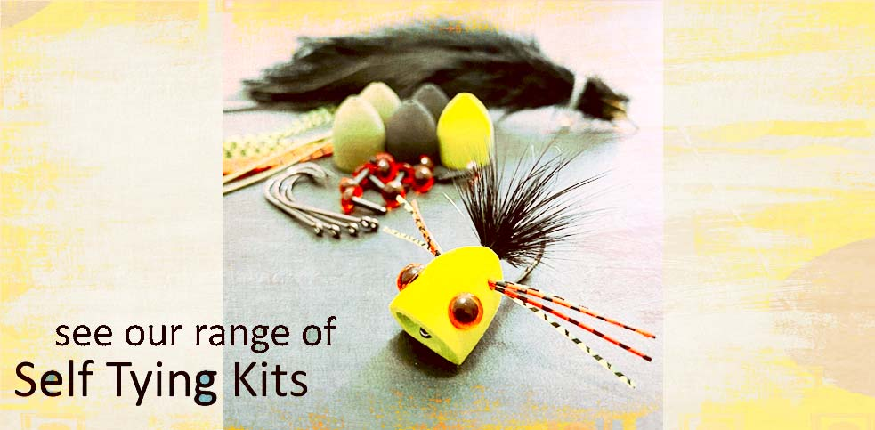 self tying kit banner