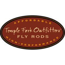 Temple Fork Outfitters TFO